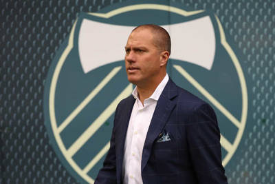 Are the Portland Timbers MLS Cup underdogs?