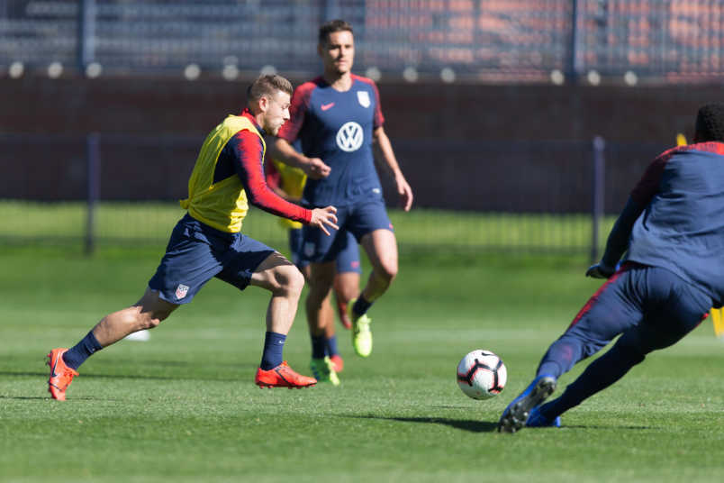 usmnt-player-paul-arriola-training-arizona-2019