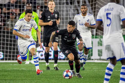Depth becomes an issue for DC United
