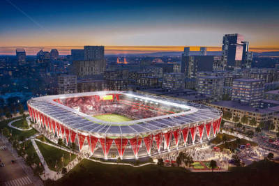 Sacramento in the MLS expansion game
