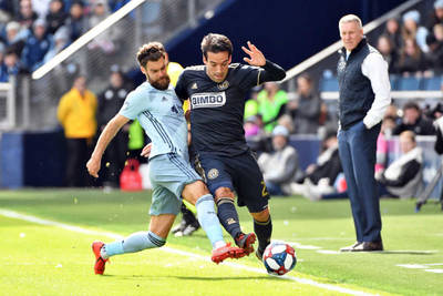 Sporting KC and another rendition of MLS vs Liga MX