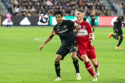 LAFC benefits from Vela's choice