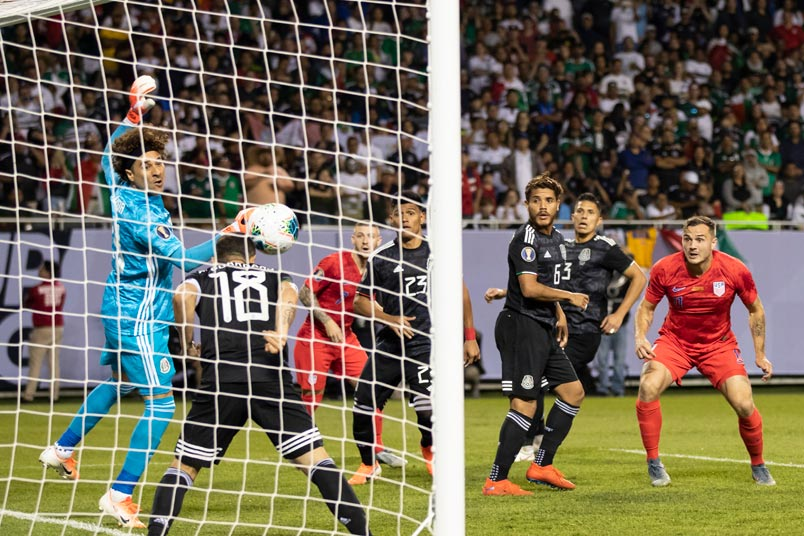 andres guardado goal line clearance