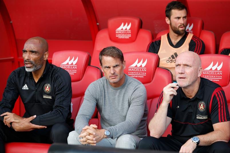 atlanta united bench