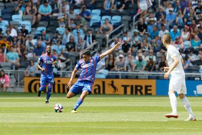 MLS Power Rankings: LAFC stays top, FC Cincinnati stays bottom