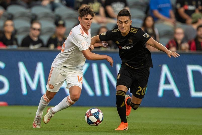 lafc beats atlanta united