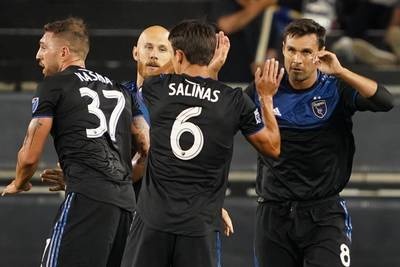 The friendly situation in MLS