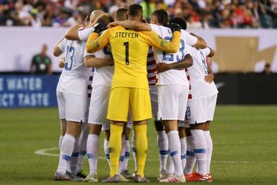 Preview: Jamaica vs USMNT