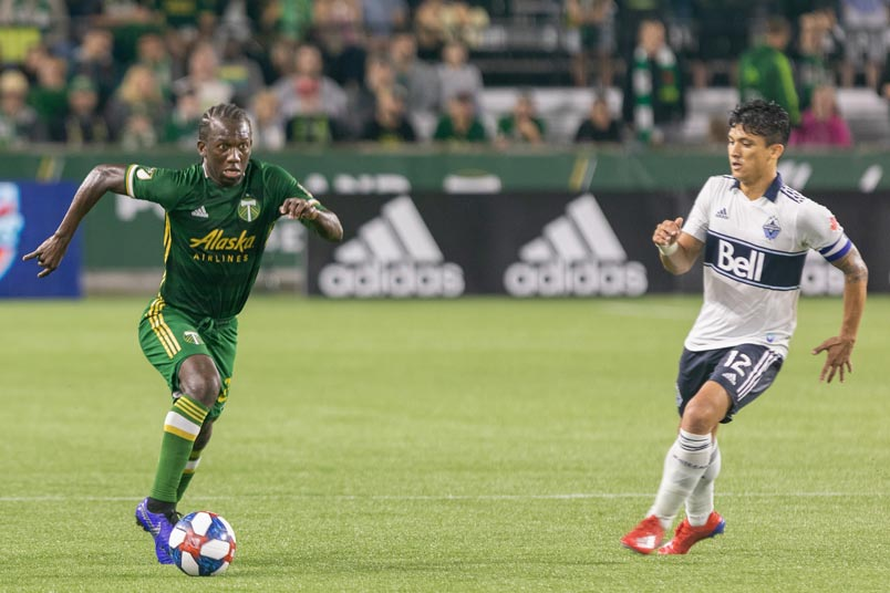 MLS Week 23: Sounders and Revs draw, five goals for Dallas | US