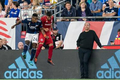 MLS Power Rankings: The problem with the East