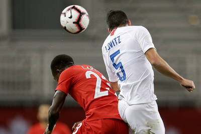 Nations League: Canada 2 – USMNT 0