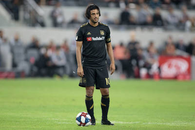 LAFC's unfinished season