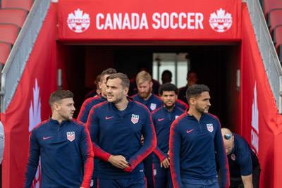 Preview: USMNT vs Canada