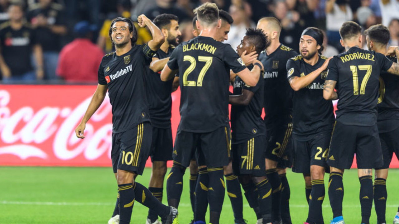 Is The 2020 Concacaf Champions League The Opportunity For Lafc Us Soccer Players