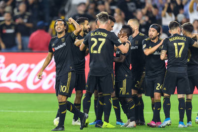 Is the 2020 Concacaf Champions League the opportunity for LAFC?