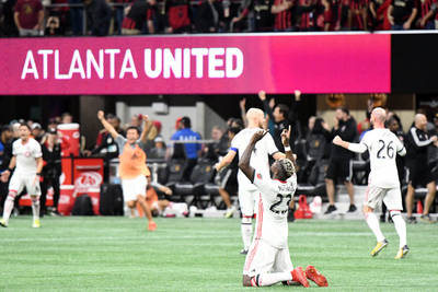 The unpredictable MLS Cup