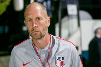 Berhalter's agenda after year one with the USMNT