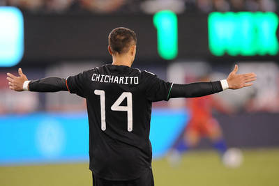 Does Chicharito have an MLS or Liga MX future?