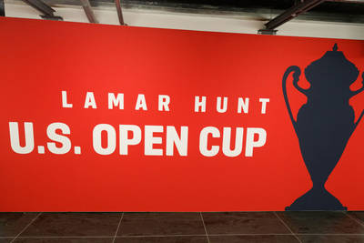 The 2020 US Open Cup and a test of US Soccer's will