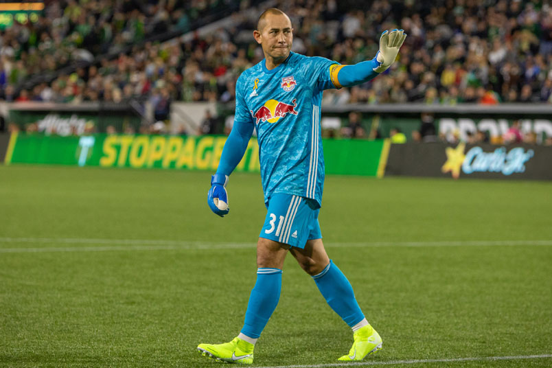 luis robles mls soccer player