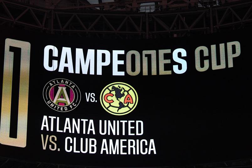 2019 campeones cup