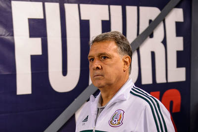 Martino's Mexico in 2020