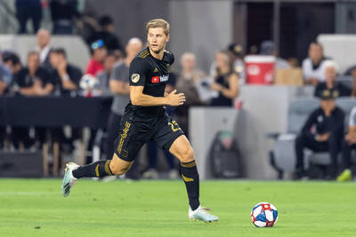 With the Champions league on the schedule, LAFC and Montreal make changes