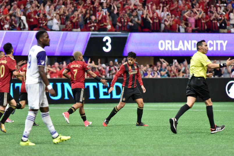 atlanta united josef martinez goal