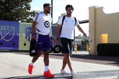 Soul and superstar in MLS