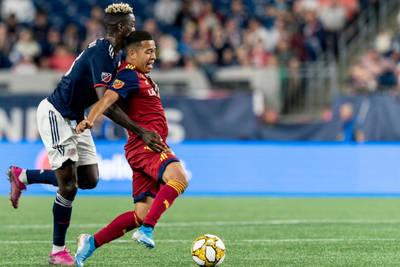 What Sebastian Saucedo's move means to Liga MX