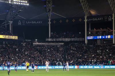 LA waits for its MLS opportunity