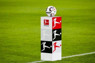 The 2020-21 Bundesliga run-in