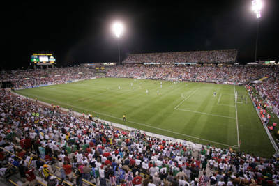 The present and future of MLS stadiums