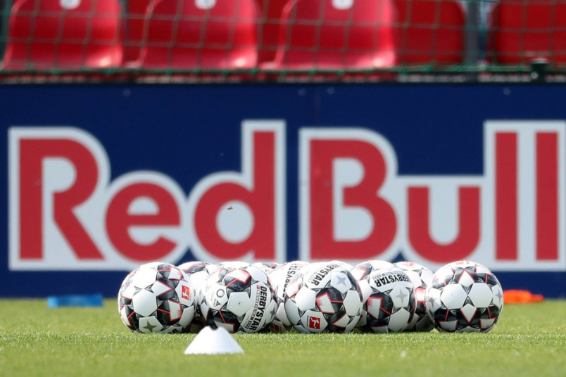 Draw For Rb Leipzig Loss For Eintracht Us Soccer Players