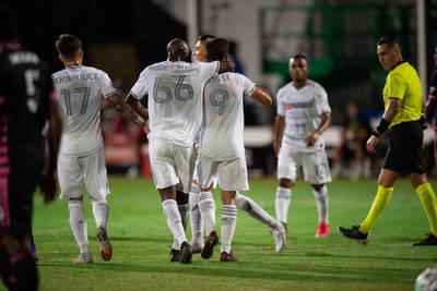 MLS Power Rankings: California in control