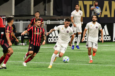 Atlanta United adds a Designated Player