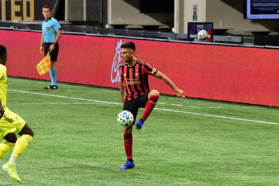 Atlanta United regroups without Pity Martinez