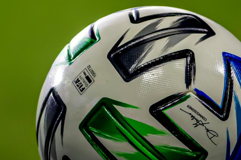 2020 mls ball