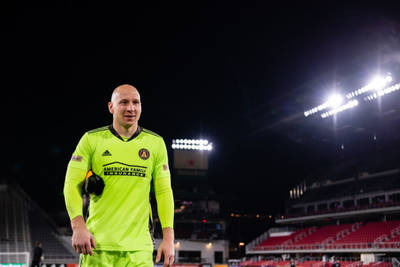 Three points for Atlanta and LAFC