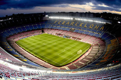 Barcelona, Bartomeu, and the membership model in America