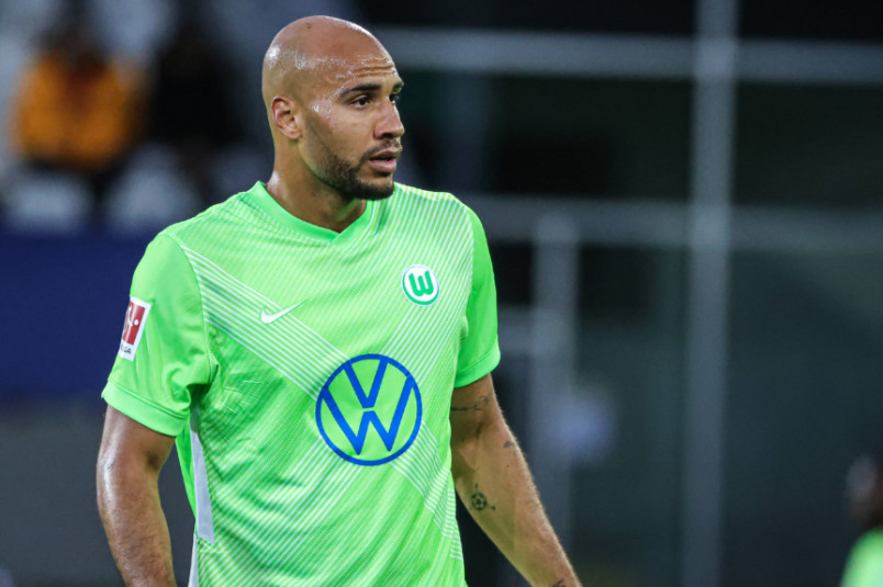 wolfsburg player john brooks