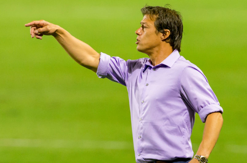 Do coaches get too much runway in MLS?