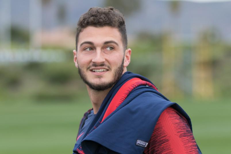 alex bono usmnt goalkeeper