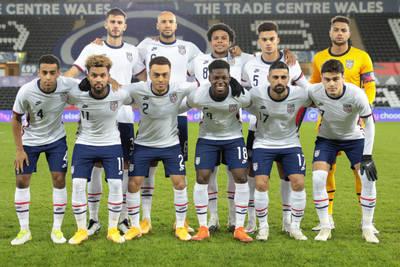 Wales 0 – USMNT 0