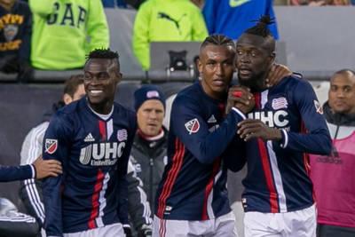 The top 5 MLS jerseys