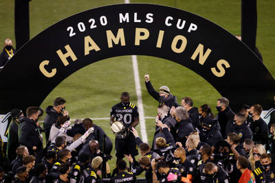 What to expect from the MLS final four