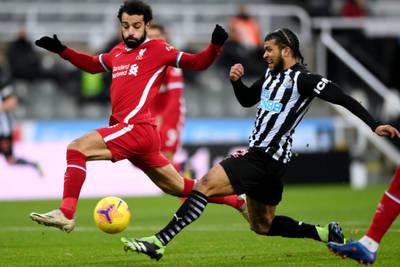 Newcastle draws, loss for Valencia