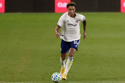 MLS in the January 2021 transfer market