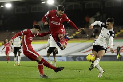 Fulham experiences Premier League parity