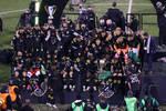 Columbus faces the repeat champion problem in MLS
